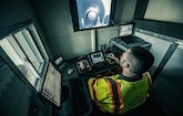 Focus: Pipeline Inspection, Location and Leak Detection — Cameras