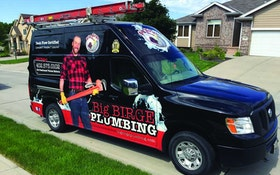 Themed Wrap Serves as Traveling Billboard