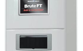 Boilers - Bradford White Brute FT wall hung
