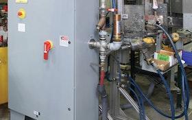 Water Heaters - Bradley Keltech Tankless Water Heaters