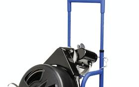 Rehabilitation - Brasscraft Cobra Pro CP3020 Cable Drum Machine