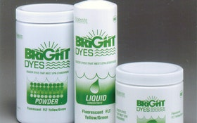 BRIGHT DYES - Division of Kingscote Chemicals inspection dyes
