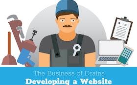 How to Build Your Plumbing Business's Website