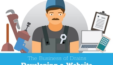 How to Build Your Plumbing Business's Website