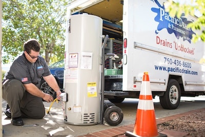 New Services Spur Company's Growth
