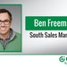 Caleffi North America appoints new controller, sales manager