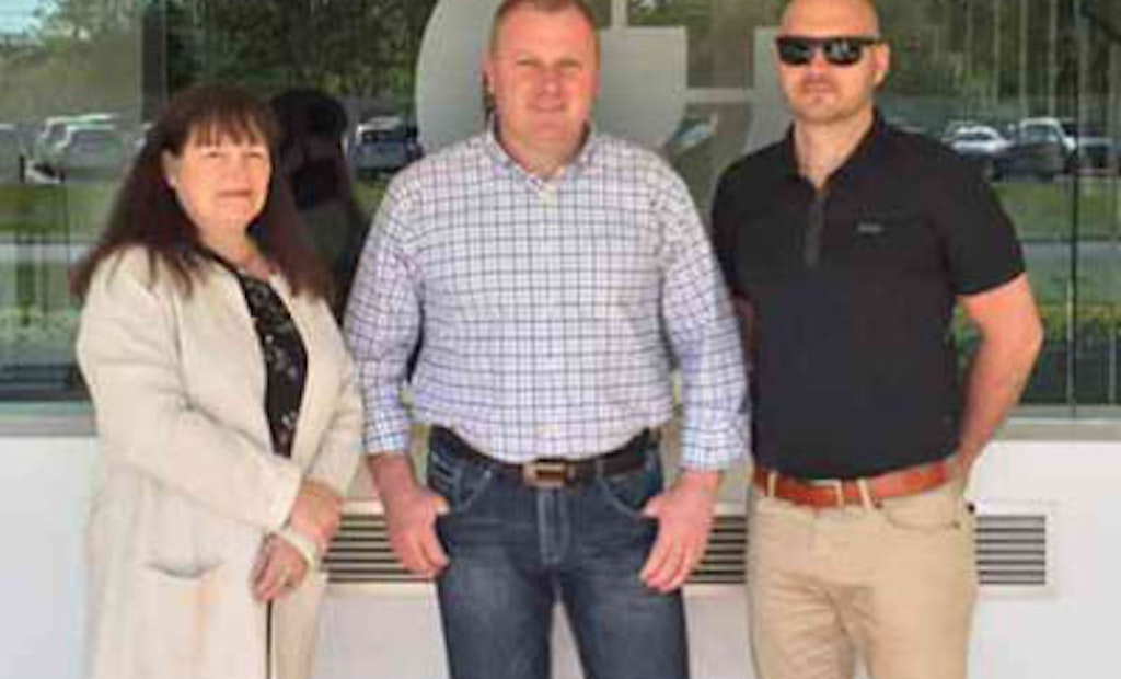 Plumber Industry News: Caleffi Excellence Winner Travels to Italy