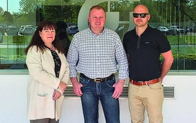 Caleffi Excellence winner travels to Italy