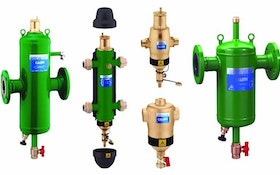 Caleffi magnetic separation products