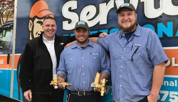 New Jersey Contractor Wins Caleffi Photo Contest