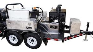 Trailer Jetters - Cam Spray TT4025HZ-350
