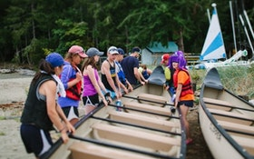 Extensive Plumbing Repairs Help Longtime Summer Camp Return to Life