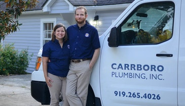 Contractor Inspired by Fellow Plumber to Launch Charity Project