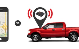 Cellphone vs. Vehicle-Installed GPS Tracking: Get the Right Tools to Track Your Fleet