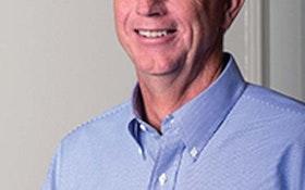 Ferguson's Keltnernamed CFO of the Year