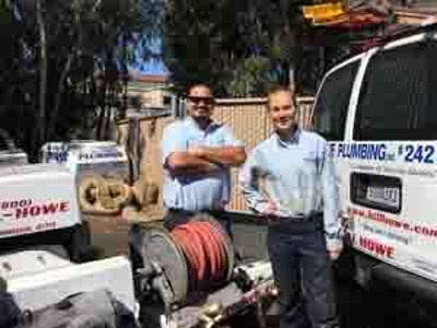 Job Corps Students Learn Plumbing Trade