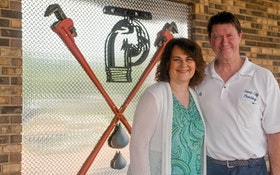 Contractor Finds Success Through Employees