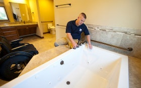 Plumbing Supply Company Helps Vets Rebuild Their Lives