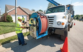Septic and Drain Cleaning Jobs Projected to Increase 26 Percent