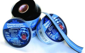 Tools - Clean-Fit Products, a division of The Mill-Rose Company, Blue Monster