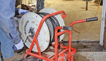 No Dig: Plumber Learns the Power of Trenchless Technology