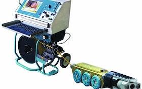 Drainline Inspection - Cobra Technologies CP Series