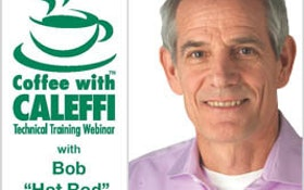 Coffee with Caleffi: Pumped Glycol vs. Drainback Revisited