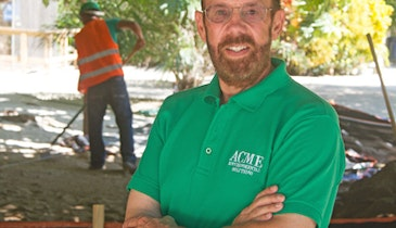 Caribbean Installer Finds the Key to Onsite Septic Success