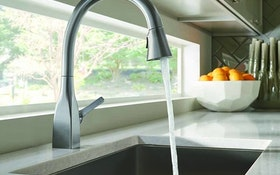 Faucets - Delta Faucet Co. Mateo