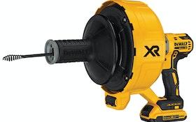 Tools - DEWALT 20V MAX XR Brushless Drain Snake