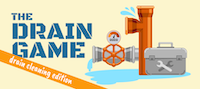 Play the Drain Game