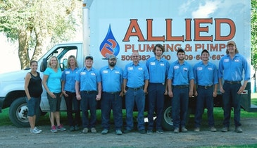 Washington Plumbing Contractor Makes a Name