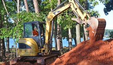 Dig Deeper for Soil Treatment Restoration