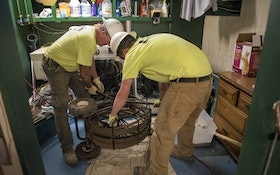 Finding the Right Skill Level Blend For Your Plumbing Team