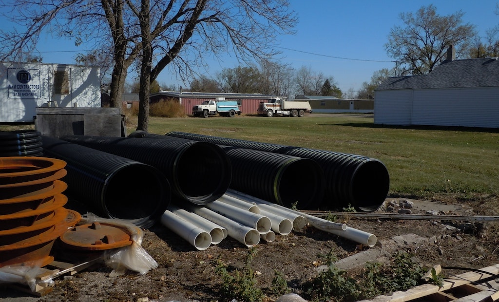 Onsite Pipe Installation: What You Need to Know