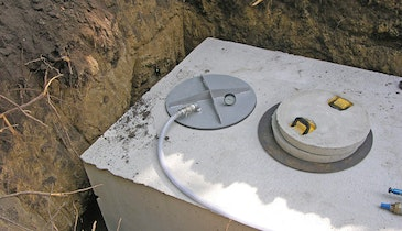 How To Put the Finishing Touches on Septic Installations