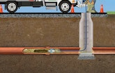 Focus: Drain Cleaning – Root and Grease Control