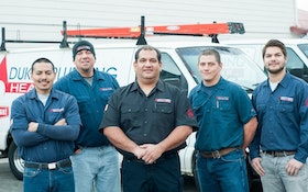 Duke's Provides More Than Plumbing
