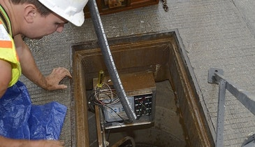 Case Study: Electric leak detection system overcomes noise interference