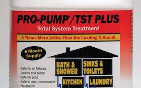 Ecological Laboratories PRO-PUMP/TST PLUS