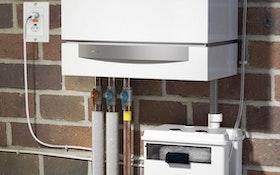 Spotlight: Condensate Pump Includes Acid Neutralizer