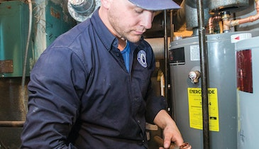 Boston Plumber Expands Offerings While Still Emphasizing Service and Repair Work