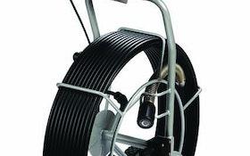 Drainline Inspection - Electric Eel Ecam
