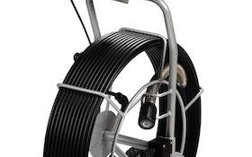 Drainline TV Inspection Cameras - Electric Eel EcamPRO 2