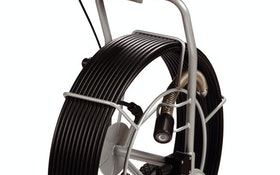 Drainline TV Inspection Cameras - Electric Eel Ecam Pro 2