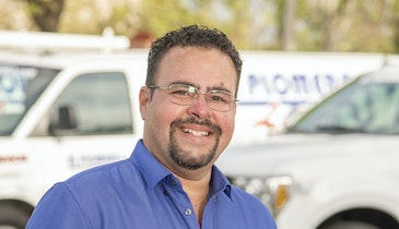 Radio Show Boosted Plumber's Brand in Early Days