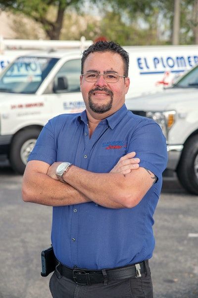 Plumbing Company Does Things Differently in Order to Succeed
