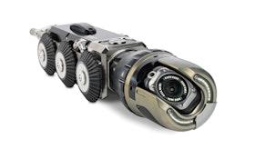 Crawler Meets Small-Diameter Video Inspection Demands