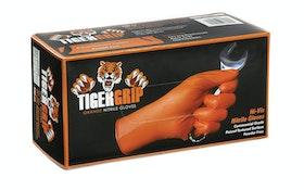 Eppco Enterprises TigerGrip nitrile gloves