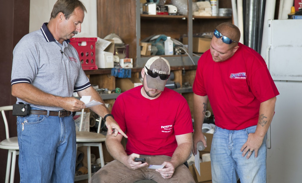 Getting Buy-In From Your Plumbing Team Even When They Push Back